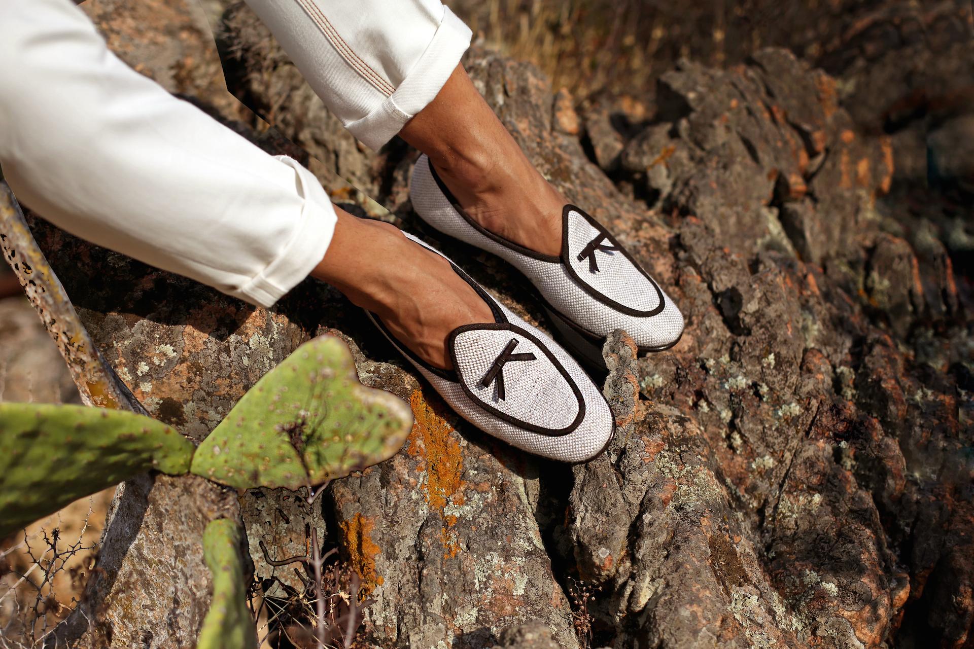 EDHÈN Milano Kensington Loafers