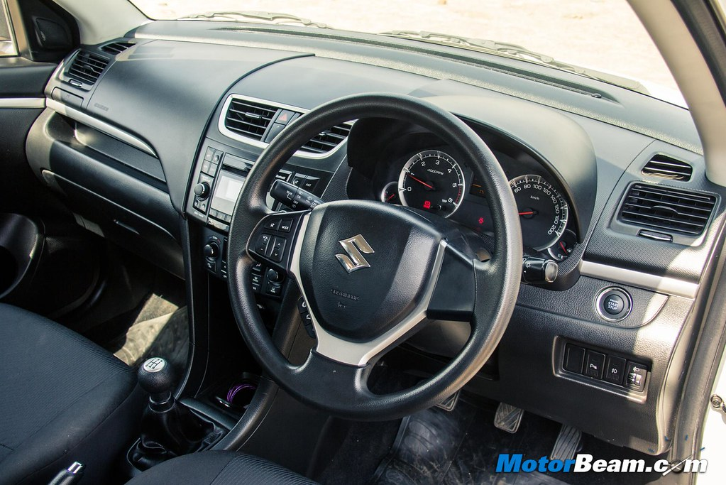 2015 maruti suzuki swift 02 faisal a khan flickr for Swift vxi o interior