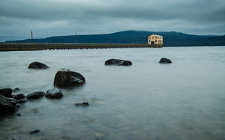 Pumphouse Point. Lake St Clair 1 | by Shaun Versey
