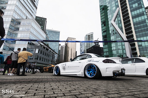Vancouver International Auto Show 2015 Tuner Showcase