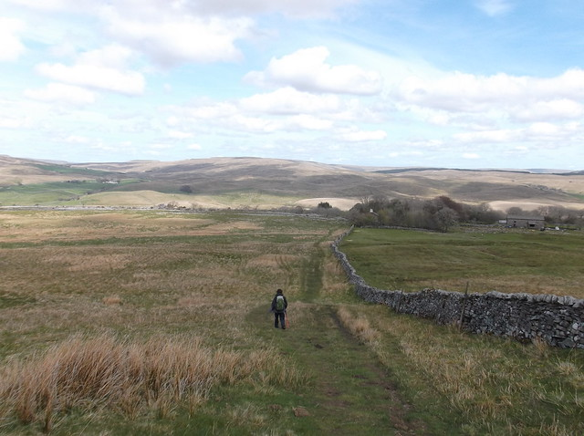 Ingleborough Circular 259