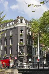 NEDERLAND - Amsterdam 138