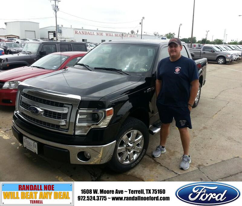 #HappyAnniversary to Mike Mcnatt on your 2014 #Ford #F-150 ...