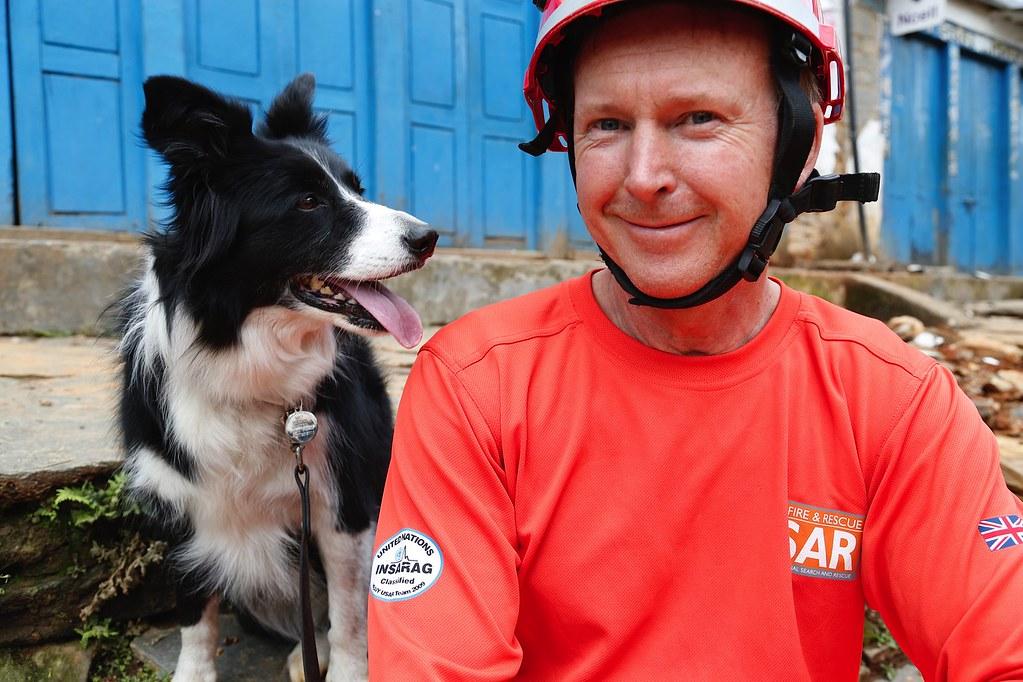 Dog Rescue East Lancs Road