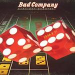 "Bad Company Straight Shooter 12"" Vinyl LP"