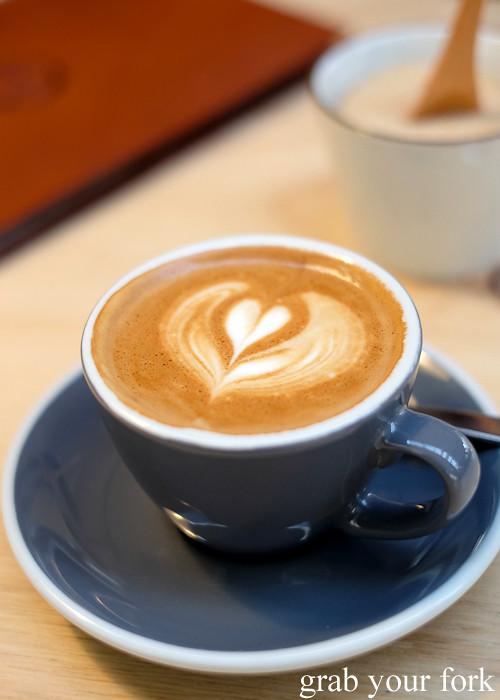 Single Origin Roasters coffee at Rising Sun Workshop, Newtown