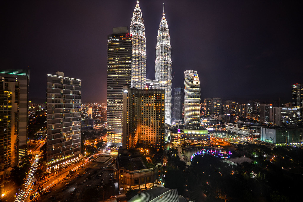 6 Places not to miss out on when visiting Malaysia
