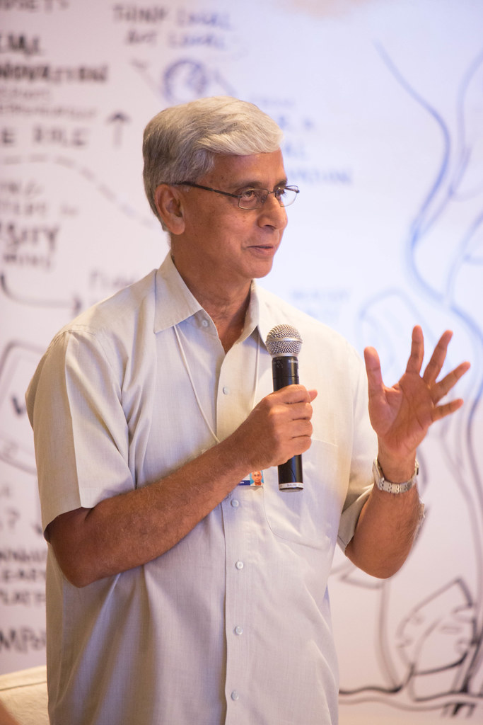 Designing Solutions for Clean Transformation   Sudarshan Han