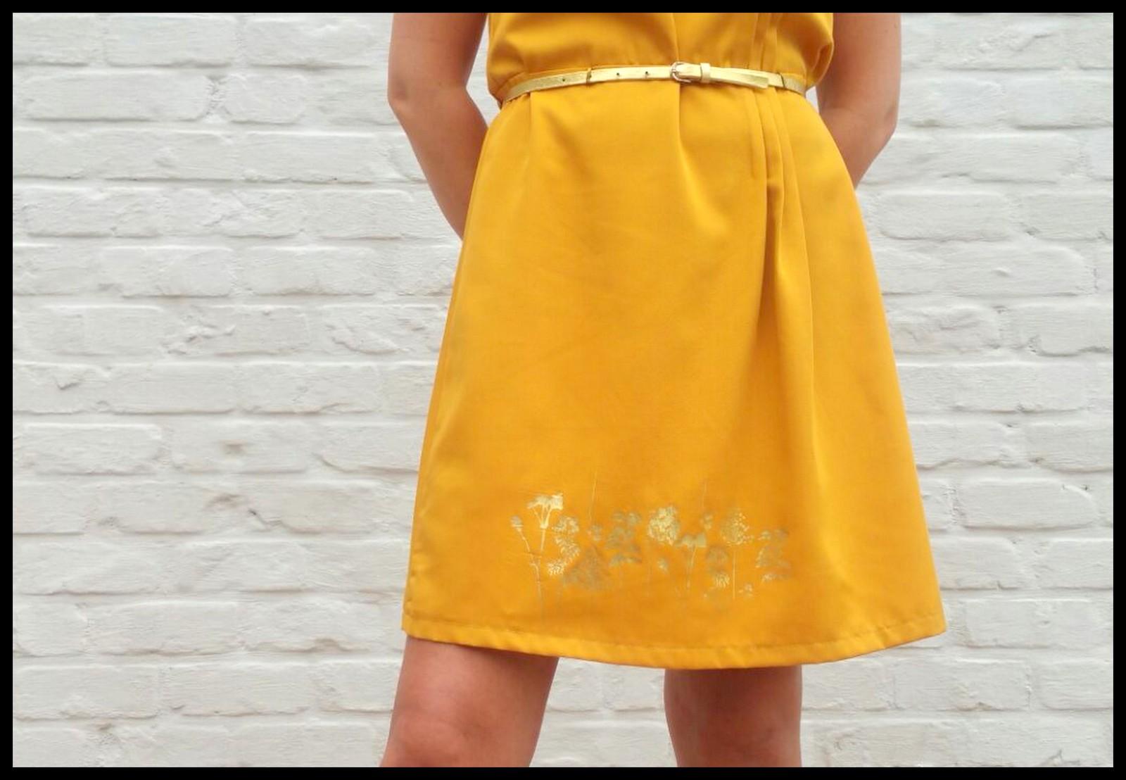 vuurdoorn (skirt)