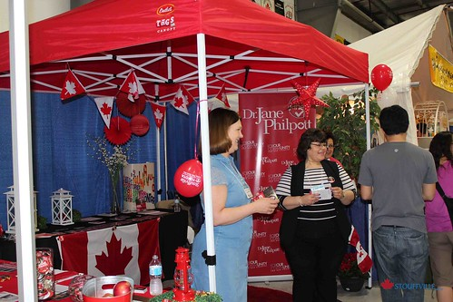 home Show - Jane Philpott - | by stouffville_media