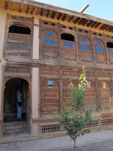 How war and greed decimated vernacular architecture in Afghanistan
