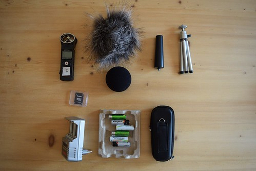 attrezzatura audio PORTOBESENO RESET SVALDBARD