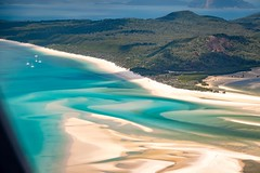 Hamilton Island Float Plane Whitsunday Island & Whitehaven Beach-4