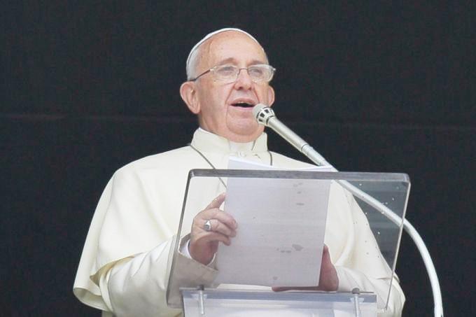 Đức Giáo Hoàng Phanxicô: ...