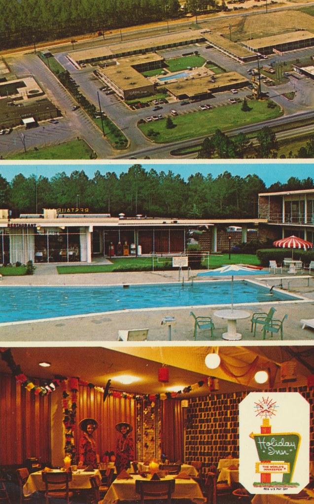 Holiday Inn - Dothan, Alabama