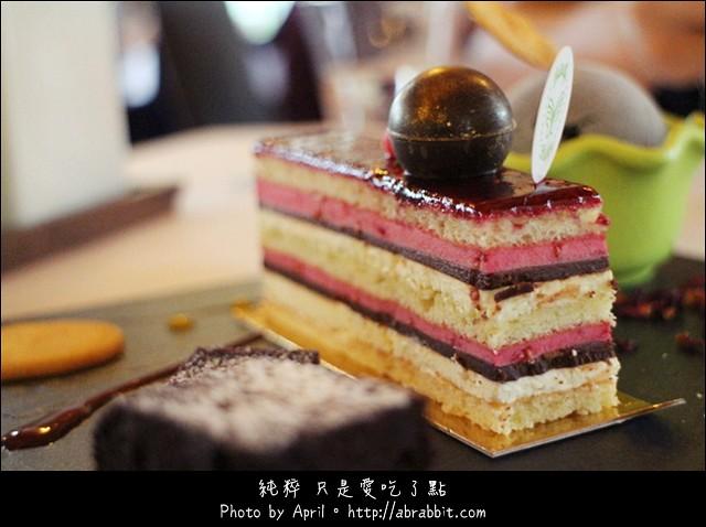 16783674787 e1943520a6 z - [台中]蝴蝶橋甜點美食莊園Cuisine--小木屋裡頭的甜點好誘人@北屯區 (已歇業)
