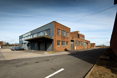 Unit 20 and Bobbin Art StudiosLINGFIELD POINT | by Official Lingfield Point Photos