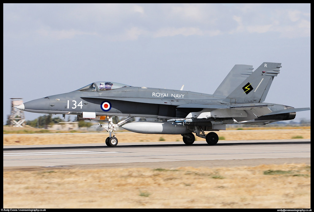 royal navy f 18 what if the royal navy had been equipped w flickr. Black Bedroom Furniture Sets. Home Design Ideas