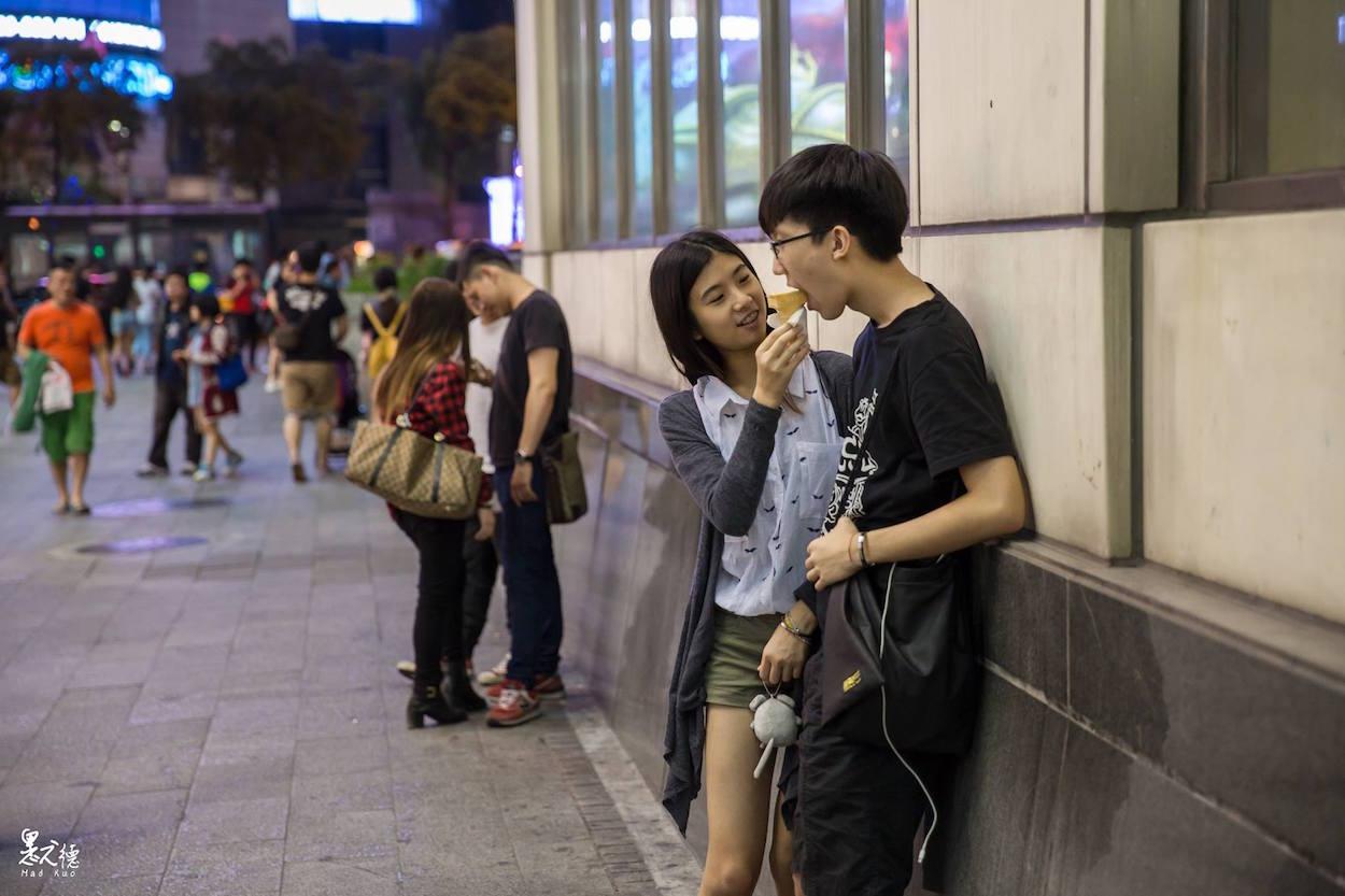 街拍教學,街頭攝影