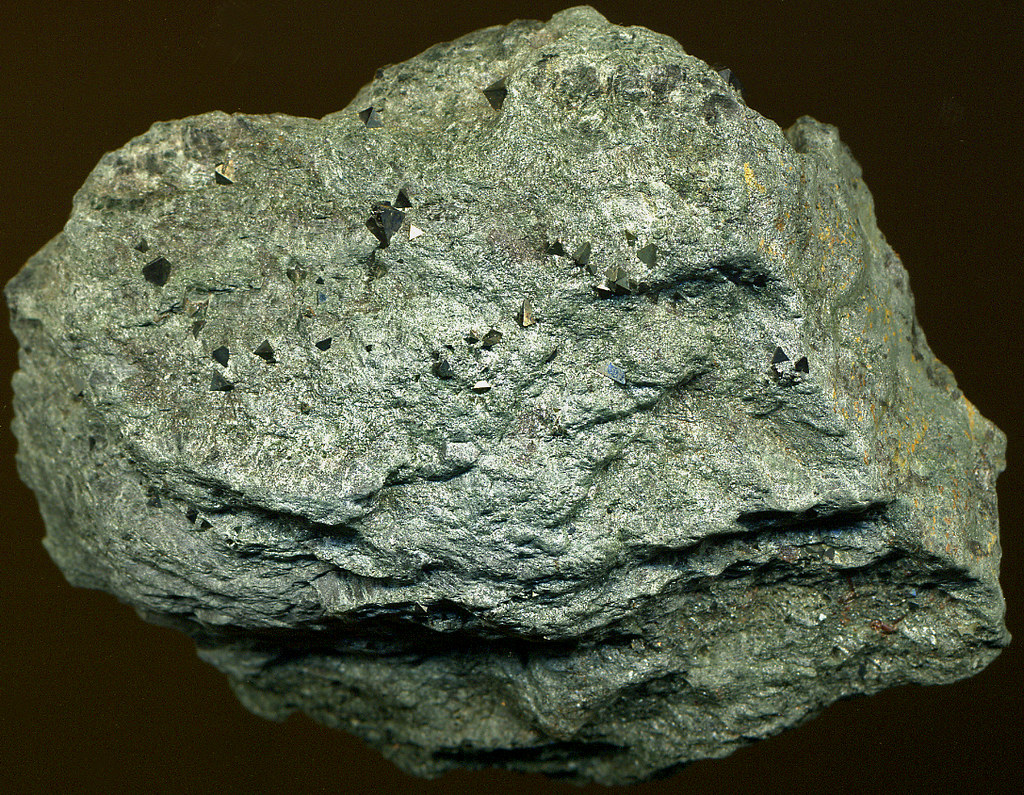 Diamond White Usa >> Chlorite schist (Wissahickon Schist, Neoproterozoic to Cam… | Flickr