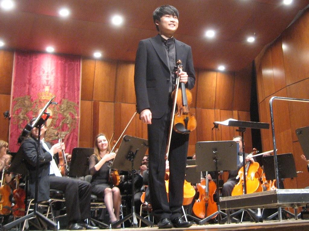 GE-Teatro Carlo Felice-Prize Paganini : first classificati… | Flickr