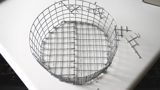 Wire Baskets 18