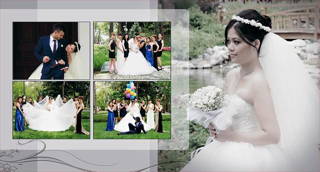wedding photo shoot