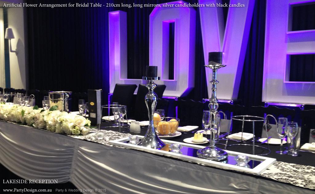 Lakeside Reception Partydesign Party Wedding Design