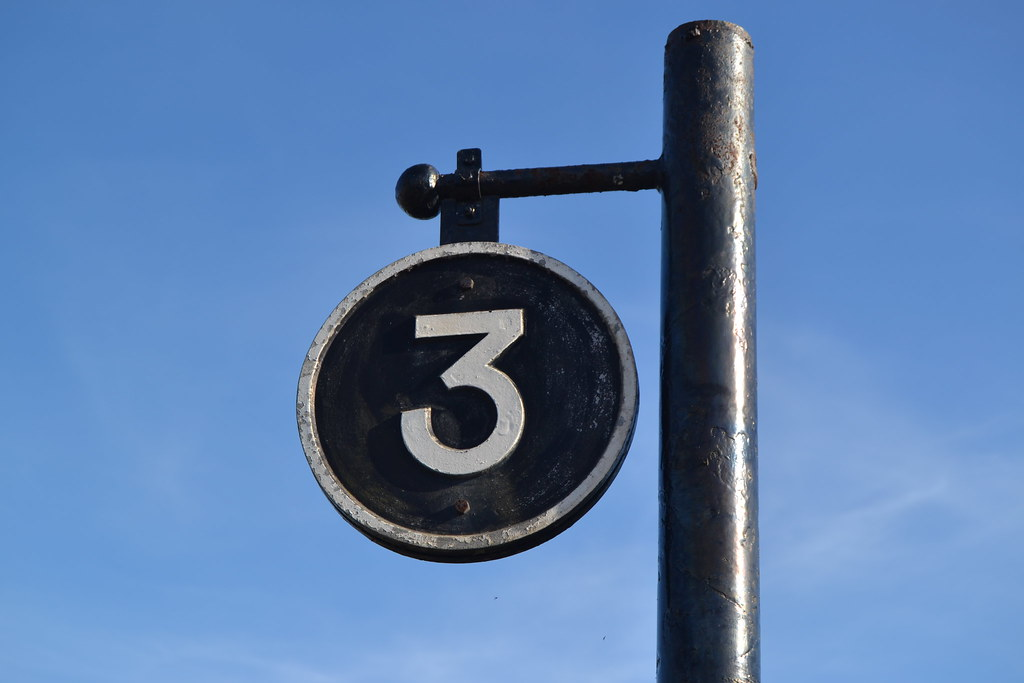 3 Is A Magic Number A Few Lines From Three Is A Magic