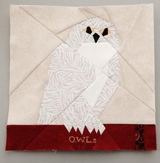 POD Hedwig