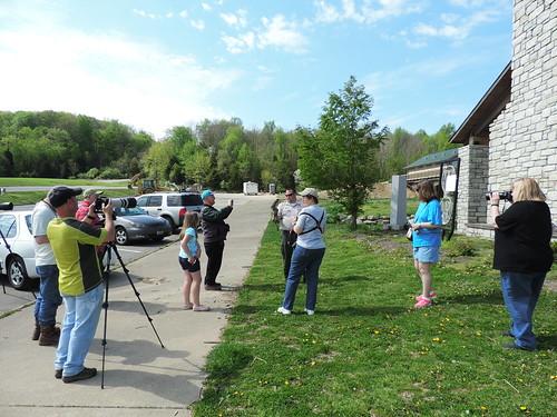 East Fork Birding Festival 2015