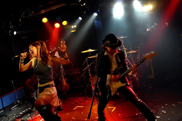 Juz live at 獅子王, Tokyo, 10 May 2015. 449