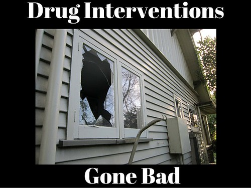 Drug Interventions Gone Bad Then Good thumbnail