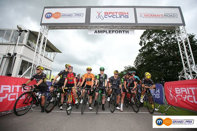 Motorpoint Grand Prix Series round 2, Ryedale Grand Prix, July 10 2016