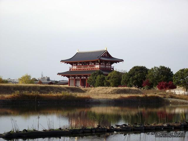 Nara, JP