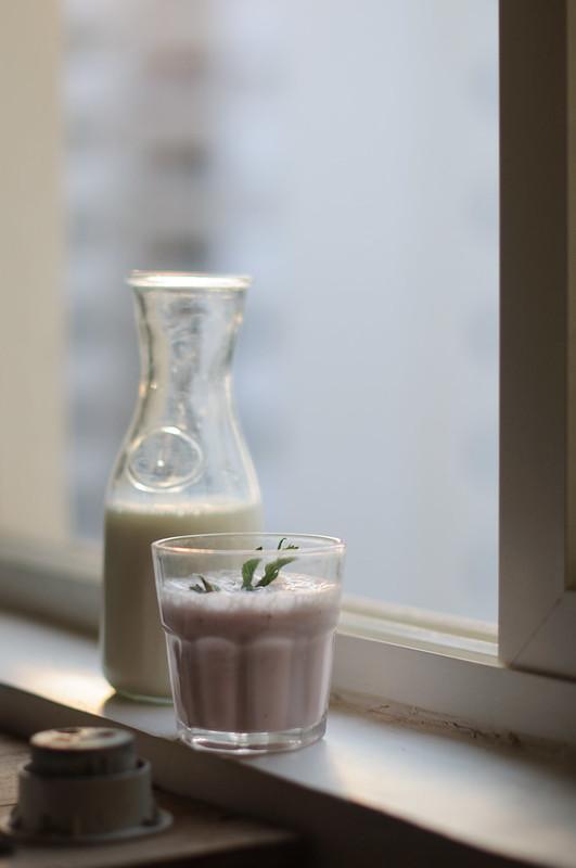 Day 96.365 - Milkshake