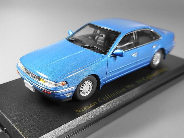Nissan Cefiro 1988