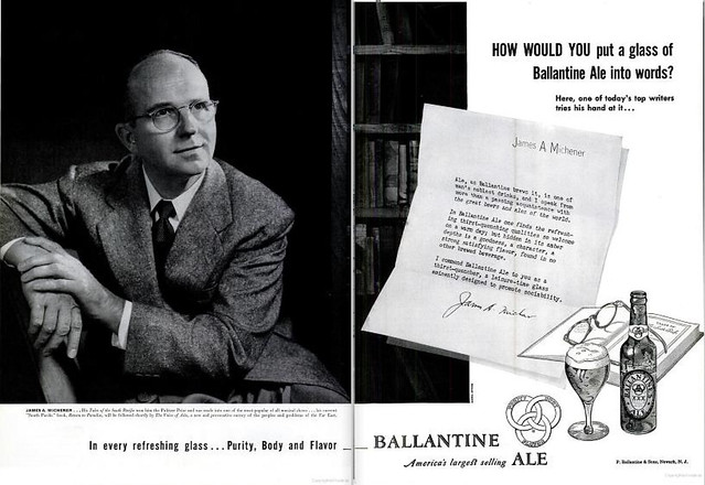 ballantine-1951-Michener