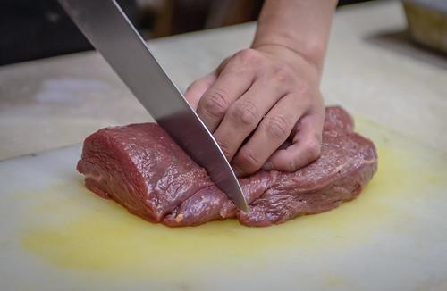 [高雄新國際食記]高雄新國際牛排西餐廳更勝牛排連鎖餐廳的特色 (13)