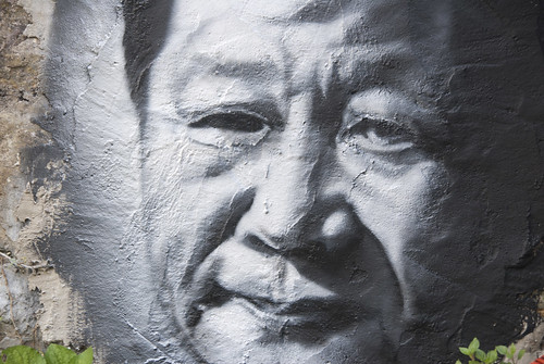 Xi Jinping, painted portrait _DDC2231 | by Abode of Chaos