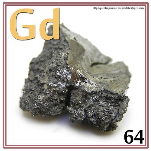 64_gadolinium