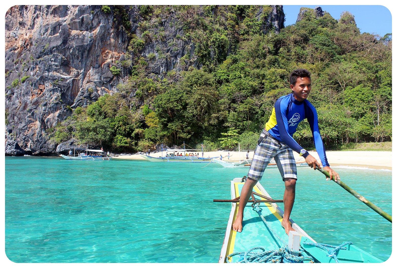 el nido bacuit archipelago boat tour