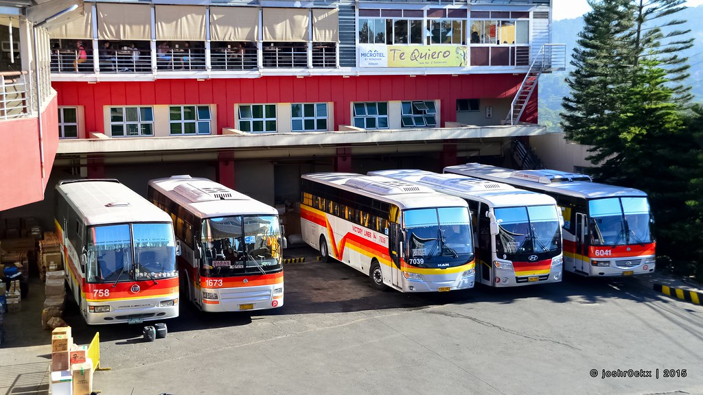 Victory Liner Bus Terminal Bus Company Victory Liner
