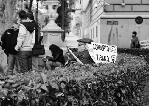 Corrupto, Tirano
