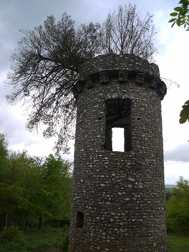 Box Hill Tower