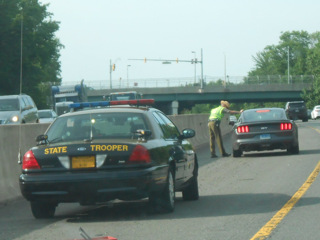 Traffic >> Maryland State Police Traffic Stop | Maryland State Police F… | Flickr