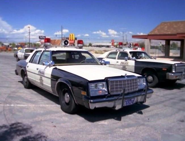 1979 Chrysler Newport Police Car Vega From Www Imcdb Or Flickr