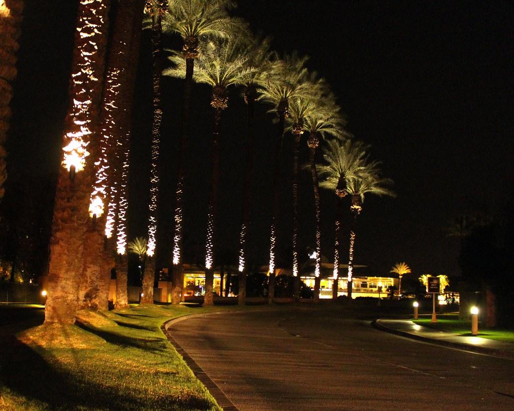 Hyatt Regency Indian Wells Resort Spa