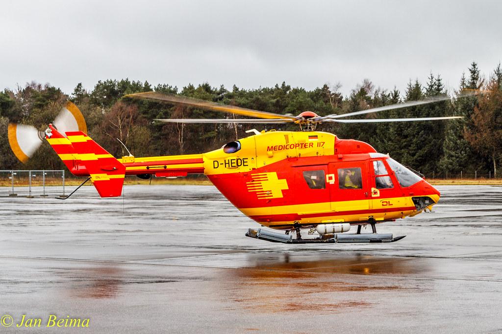 Medicopter 117 rundflugtag | Jan Beima | Flickr