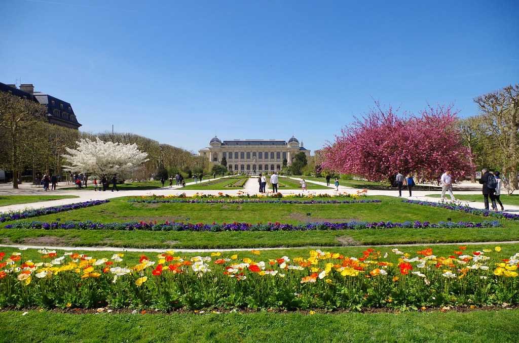 paris 5e jardin des plantes philippe charles flickr